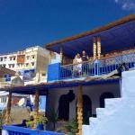 أفضل فنادق شفشاون لإقامة مريحة في قلب المدينة الزرقاء