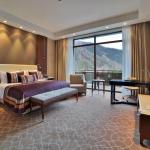 فنادق بورجومي جورجيا .. إقامة مثالية في مدينة الترفيه والرفاهية