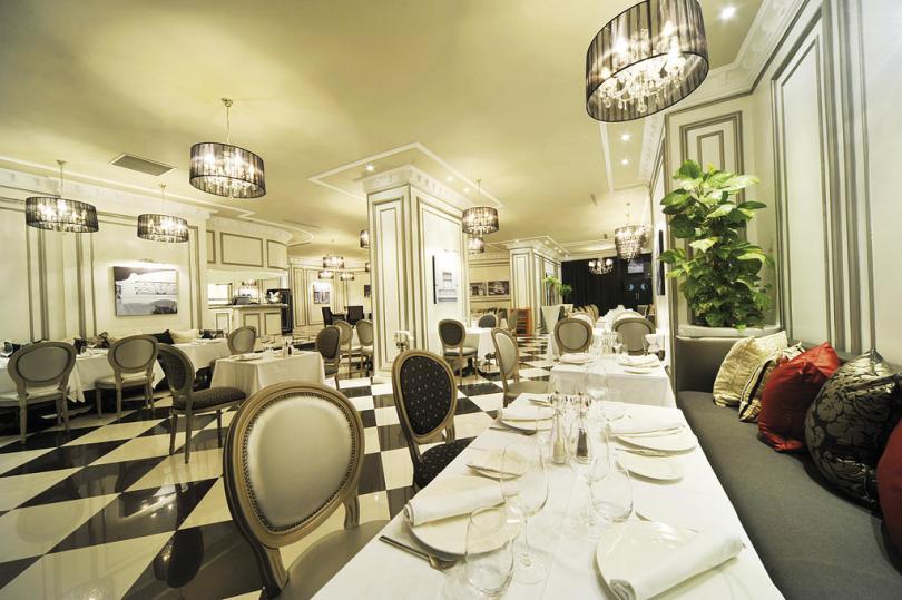 فنادق الدار البيضاء