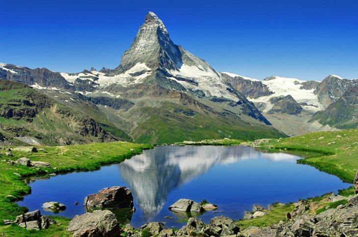 زيرمات سويسرا