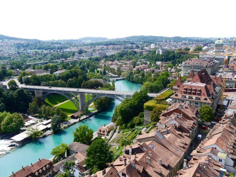 بيرن سويسرا