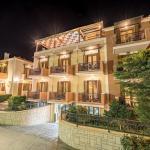 6 من أفضل فنادق جزيرة ليسبوس اليونانية