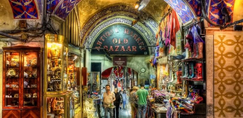 رحلتي الممتعة إلى تركيا