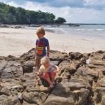 تعرف على أفضل شواطىء تايلاند للأطفال .. مياه هادئة ورمال ناعمة ومطاعم مميزة