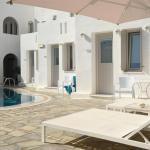 فنادق جزيرة باروس .. إقامة مثالية لا تفوتك في قلب اليونان