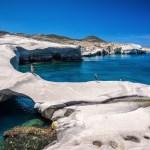 أفضل الوجهات والجزر عند قضاء شهر العسل في اليونان