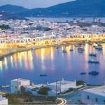 السياحة في جزيرة ناكسوس .. جوهرة خفية في قلب اليونان