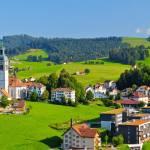 دليل السياحة في قرية أبنزل السويسرية