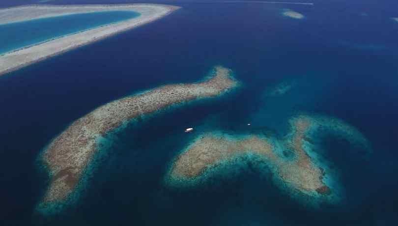 تكاليف السفر إلى جزر المالديف