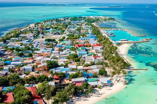 أسباب تدفعك لزيارة جزيرة مافوشي أحد أجمل جزر المالديف المسافر العربي