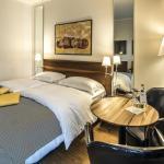 أفضل فنادق زيورخ سويسرا الموصى بها للإقامة