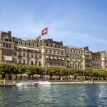 أفضل فنادق لوسيرن سويسرا .. تعرف عليها