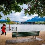 السياحة في لوسيرن سويسرا وأجمل الأماكن السياحية هناك