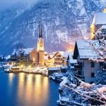دليل السياحة في قرية هالستات النمسا
