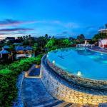 10 من أفضل فنادق شهر العسل في بالي
