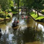 رحلة إلى قرية جيثورن .. بندقية هولندا الرائعة