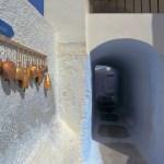 أفضل المدن والقرى للزيارة في سانتوريني اليونان