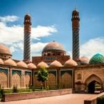 كيف تقضي 48 ساعة في مدينة كنجة أذربيجان