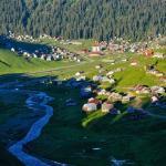 9 من الأماكن الساحرة الموصى بها للزيارة في منطقة ساميغريلو الجورجية