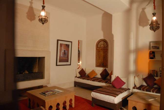 الفنادق في مراكش