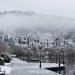 أفضل الوجهات التي يمكنك زيارتها عند السفر إلى اليونان في الشتاء