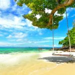 كو نجاي الجزيرة الأكثر رومانسية في تايلاند