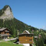 أشهر الأماكن السياحية في مدينةدورنبيرن النمساوية