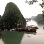 السياحة في خليج ها لونج فيتنام وأفضل الأنشطة والأماكن الموصى بها للزيارة