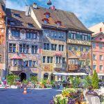 6 من الأنشطة الأكثر شعبية في مدينة شافهاوزن بسويسرا