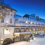 5 من أفضل الفنادق الفاخرة في سيفيلد النمسا