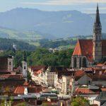 السياحة في شتاير النمسا وأفضل الأنشطة السياحية هناك