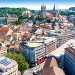 السياحة في لوزان سويسرا و 5 من أفضل الأماكن السياحية للزيارة