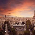 أفضل الوجهات عند قضاء شهر العسل في فرنسا