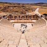 السياحة في جرش .. الكنز الأثري المذهل في الأردن