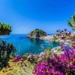 السياحة في جزيرة ايشيا الإيطالية وأفضل الأماكن الممتعة للزيارة
