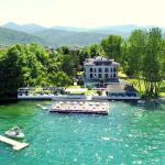 أفضل فنادق سبانجا التركية للمسافرون العرب