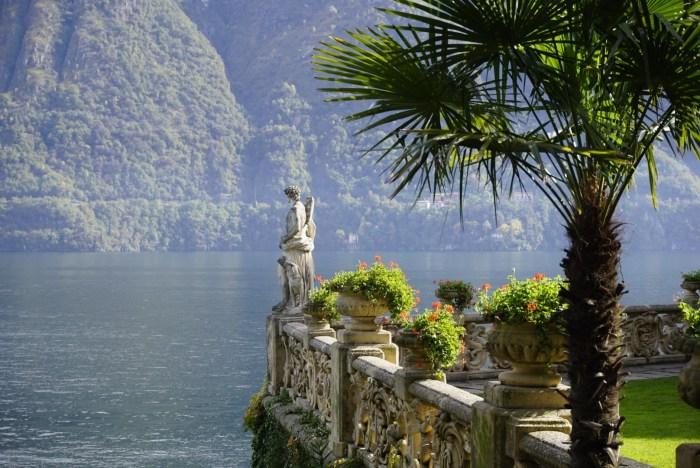 دليل السفر إلى بحيرة كومو في إيطاليا وأجمل الأماكن للزيارة ...