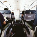 لا تفعل هذه الأمور على متن الطائرة للحفاظ على سلامتك