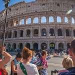 نصائح لتوفير المال عند السفر إلى إيطاليا