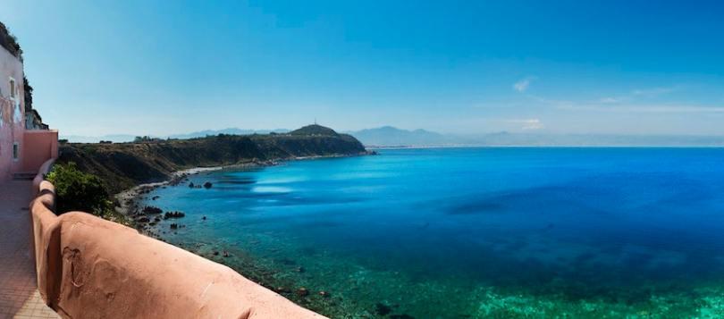 السياحة في جزيرة صقلية