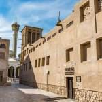أفضل 8 أحياء للإقامة خلال زيارتك إلى مدينة دبي الاماراتية