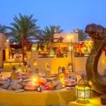 أفضل 8 أماكن لتناول الطعام في دبي