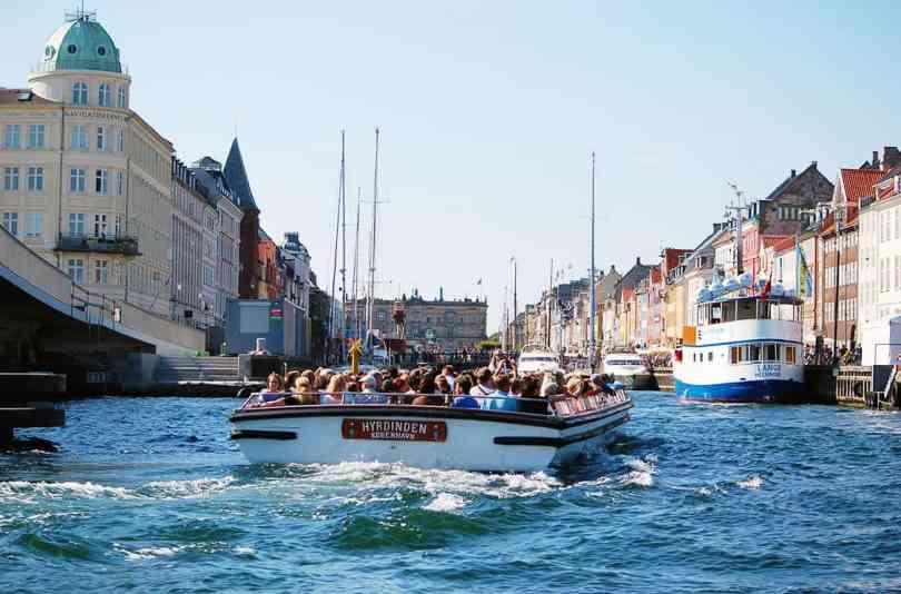 أجمل مدن القنوات المائية الأوروبية