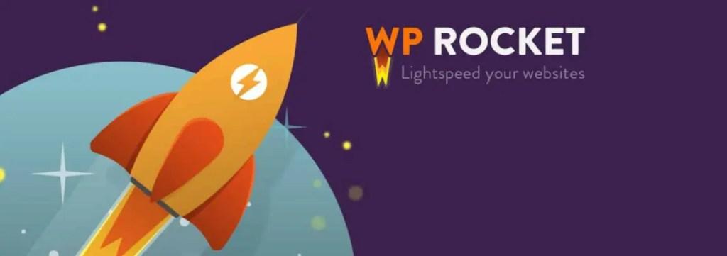 11 – WP Rocket أهم إضافات ووردبريس