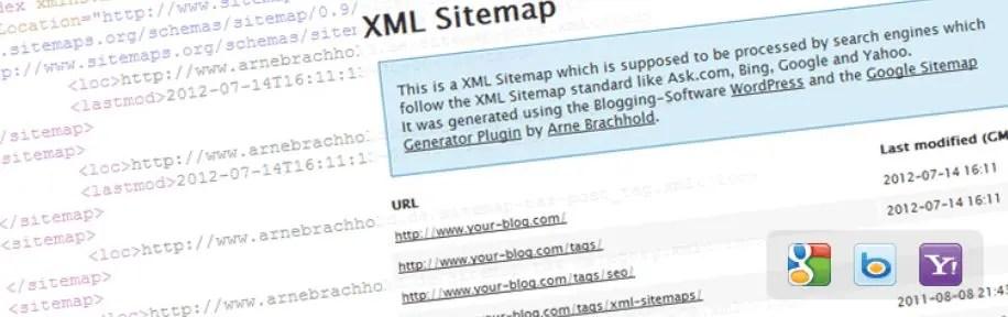 21 – Google XML Sitemap