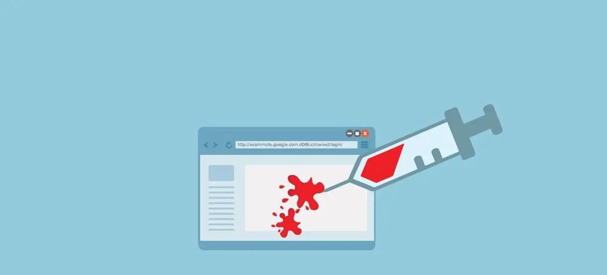 منع هجوم حقن قواعد البيانات