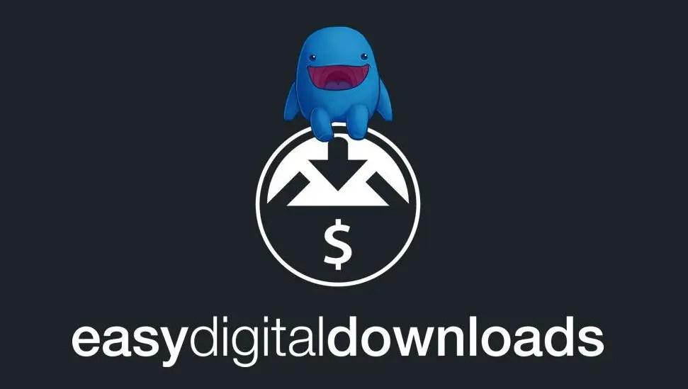 أداة Easy Digital Downloads وطفرة التجارة الإلكترونية المعاصرة
