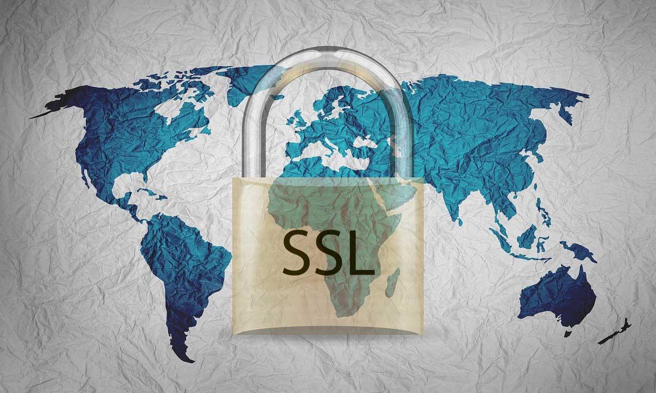 شهادة SSL وأهميتها في توثيق الاتصالات