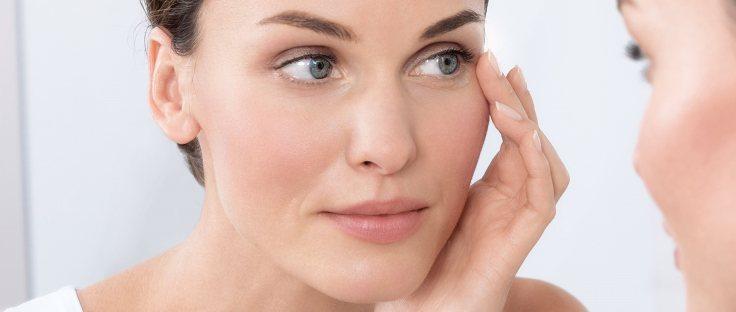اكزيما التهاب الجلد التحسسي في الجفون | Eucerin