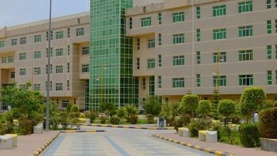Photo of جامعة الملك خالد تناقش 159 رسالة علمية عبر المنصات الإلكترونية